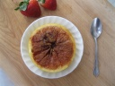 Broiled Grapefruit with Cinnamon-Brown Sugar