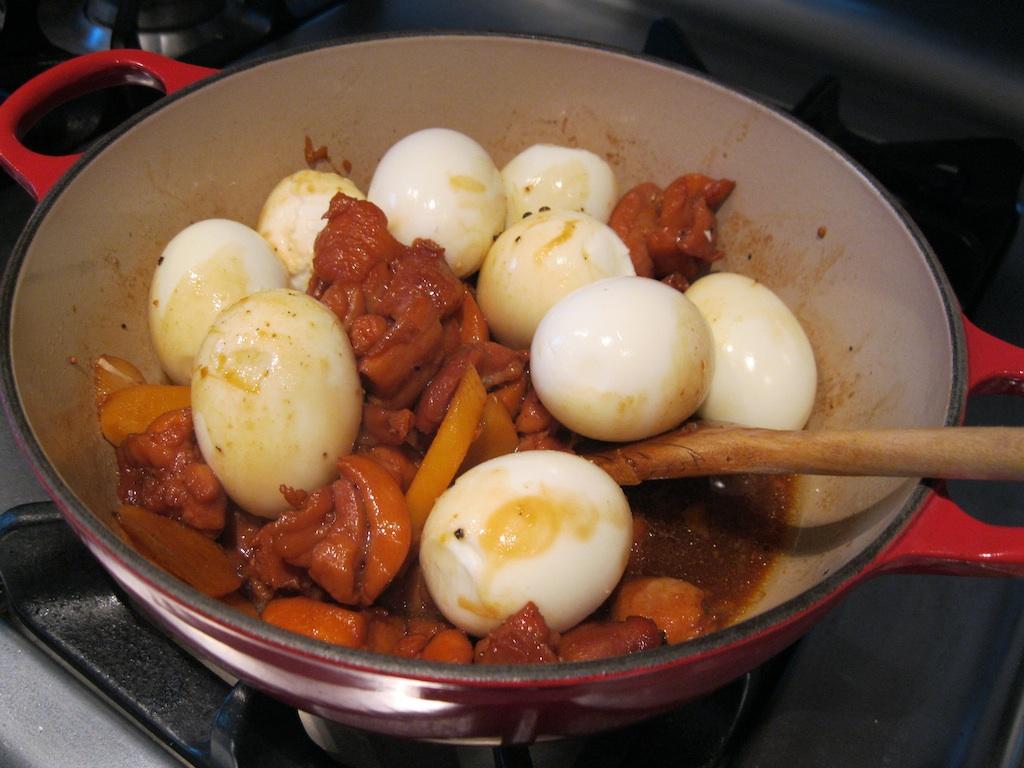 Khor - Eggs